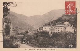 30/ Valleraugue La Pénarié - Valleraugue