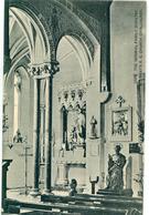 UNITED KINGDOM / ROYAUME - UNI - Chislehurst : The Imperial Family Chantry - St Mary's Church - Angleterre