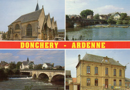 (08) - DONCHERY - Multi-vues - France
