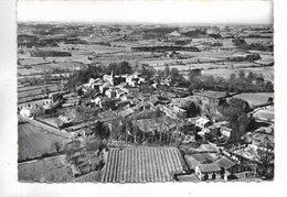 40 - EN AVION AU-DESSUS DE  . . . DOAZIT ( Landes ) - Vue Générale - Sonstige Gemeinden