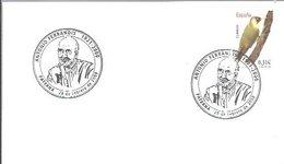 MATASELLOS 2008 - 1931-Hoy: 2ª República - ... Juan Carlos I
