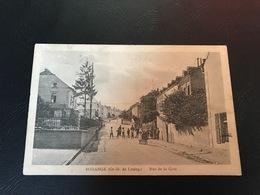 5 - RODANGE (Gr. D De Luxbg) Rue De La Gare - Rodange