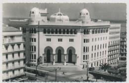 Alger - L'Hôtel Des Postes - Algiers