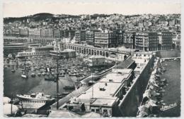 Alger - Vue Générale De L'Amirauté - Algiers