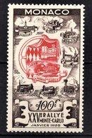 MONACO 1955 -  Y.T. N° 420 - NEUF** /6 - Monaco