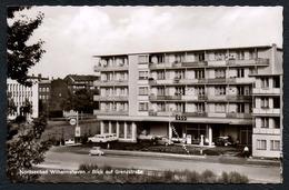 C7468 - Wilhelmshaven Blick Auf Grenzstraße - Horst Schmidt - Wilhelmshaven