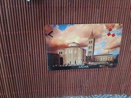 Phonecard Croatia (Mint,Neuve) Number  4CROH Rare - Croatie