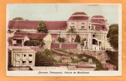 Caracas Venezuela Old Postcard Mailed - Venezuela