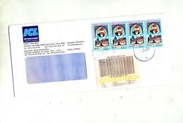 Lettre Recommandee Sur Mevlana - Lettres & Documents