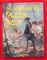 Barbe Rouge Les Disparus Du Faucon Noir E0 1982 - Barbe-Rouge