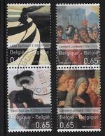 Kunst - Belgique