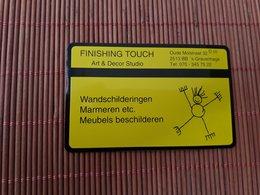 Phonecard Private Netherlands 111 B (Mint,Neuve) Rare - Privé