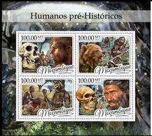 Mozambique  2016 Prehistoire Prehistory Homme - Prehistoria