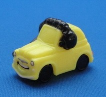 Zaini-cars 2-Luigi - Kinder & Diddl