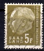 Saar  411 O - 1957-59 Federation