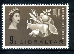 1963 GIBILTERRA SET MNH ** - Gibilterra