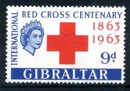 1963 GIBILTERRA N.161 MNH ** - Gibilterra