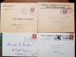 Cover 1944 France - France