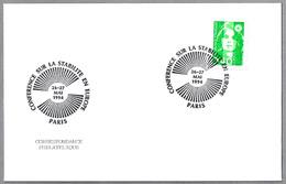 CONFERENCIA SOBRE LA ESTABILIDAD EN EURORA -  Stability In Europe. Paris 1994 - Instituciones Europeas