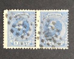 Nederland/Netherlands - Nr. 19J+H - Gebraucht
