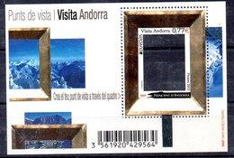 Serie De Andorra Francesa N ºYvert F-724 ** TEMA EUROPA - Andorra Francesa