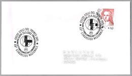 Sociedad Italiana De OTORRINOLARINGOLOGIA Y CIRUGIA MAXILO-FACIAL. Colli Del Tronto, Ascoli Piceno, 2002 - Medicina