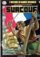 S - Surcouf III N°13 - Voir Description - Other Authors