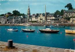 22 - Binic - Le Port Des Yachts - Bateaux - Voir Scans Recto-Verso - Binic
