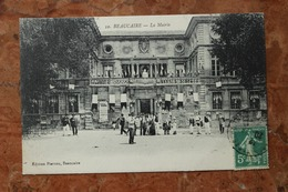 BEAUCAIRE (30) - LA MAIRIE - Beaucaire