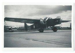Avion - Bloch 200 Années  34 - 35 Photo Originale - Aviation