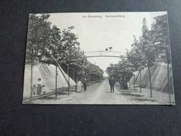 Belgique  België  ( 271 )  Ste Mariaburg   Kattekensberg - Belgique