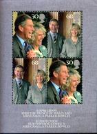 2005 GRAN BRETAGNA BF32 MNH ** - 1952-.... (Elizabeth II)