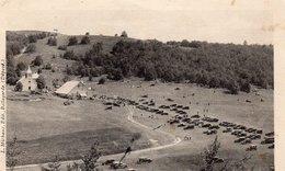 CP- Plateau Du RETORD-  La Chapelle,le Jour De La St Roch- - Autres Communes
