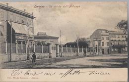 Livorno - Un Saluto Dall' Ardenza - HP1769 - Livorno