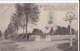 AM50 Waterloo, Monument Des Belges - Waterloo
