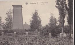 AM50 Waterloo, Les Trois Monuments - Waterloo