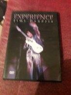 Dvd Experience Jimi Hendrix  Vo Pas De Vf Ni Vostf - Concert & Music