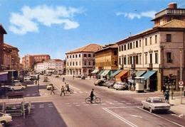 Montebelluna - Treviso - Corso G.mazzini - Formato Grande Non Viaggiata – E 13 - Treviso