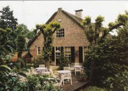 AQ60 Restaurant De Vrije Heere, Laren - Laren (NH)
