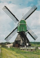 AQ60 Hollands Molen, Watermold Den Bonk Bij Meerkerk - Other