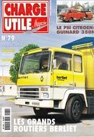 Charge Utile 79 - Auto/Moto