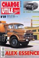 Charge Utile 89 - Auto/Motor