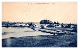 Chatillon En Bazois - Baye - Chatillon En Bazois