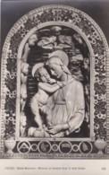 AR63 Religion - Madonna Col Bambino Gesu - Museo Nazionale, Firenze - Virgen Mary & Madonnas