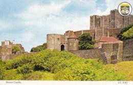 AM45 Dover Castle - Dover