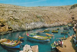 AM45 Malta, Wied Iz, Zurrieq - Malta