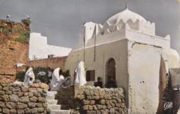 AM45 Morocco, Scenes Et Types, Pelerinage Au Sanctuaire - Morocco