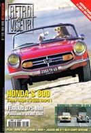 Rétro Viseur 129 - Auto/Moto