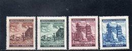 BOHEME ET MORAVIE 1941 ** - Bohême & Moravie