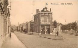 Belgique - Willebroeck - Ingang Der Gemeente - DRIJSTER - Willebroek